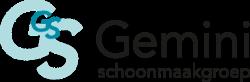 Gemini Schoonmaakgroep Logo