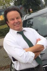 Gerry Smit